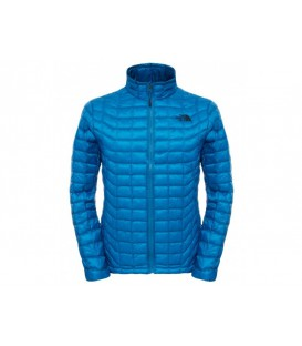 Kurtka The North Face Thermoball FZ T9382CD7Q The North Face