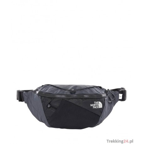 Nerka The North Face Lumbnical grey/black