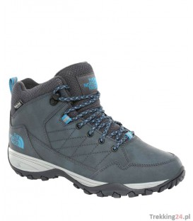 Buty damskie The North Face Storm Strike WP grey