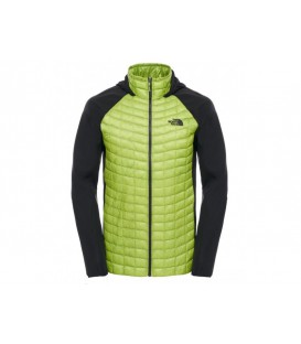 Kurtka The North Face Thermoball Hybrid HD CD9WEYF