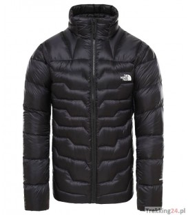 Kurtka Męska The North Face Impendor Down JKT black NF0A3YEXJK3