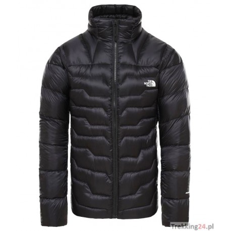 Kurtka Męska The North Face Impendor Down JKT black 3YEXJK3