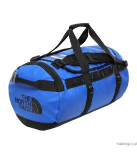 Torba The North Face Base Camp Duffel 71l Niebieska