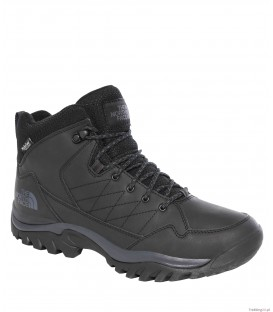 Buty Męskie The North Face Storm Strike WP black/grey