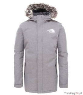 Kurtka Męska The North Face Zaneck JKT grey