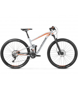 Kross Earth 2.0 2019 MTB XC FULL