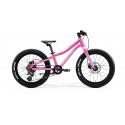 Rower Merida Matts J.20+ 2020 różowy