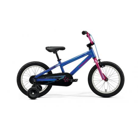 Rower Merida Matts J.16 2020 niebieski