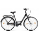 M-Bike Cityline 326 2021 Czarny