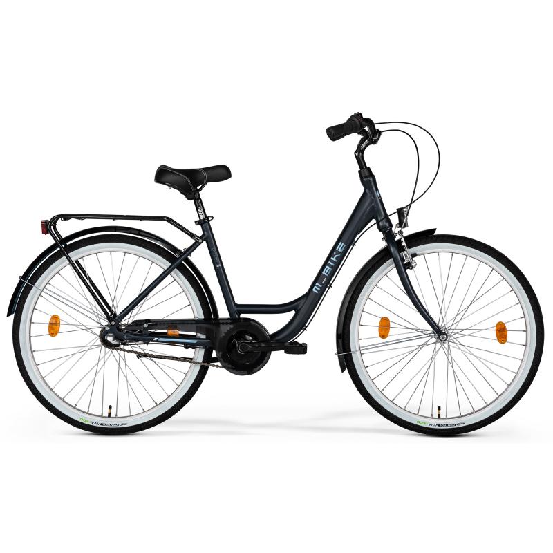 M-Bike Cityline 328 2021