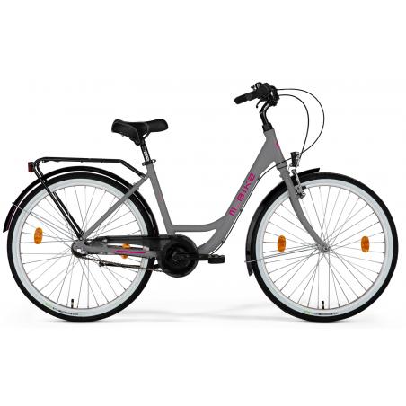 M-Bike Cityline 326 2021 Szary