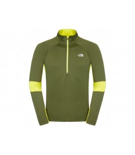 Bluza The North Face Momentum Therm 1/2 CH96R1U The North Face