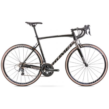 Romet Huragan 4 2021 Rower Szosowy