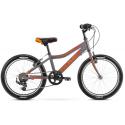 Rower Dziecięcy Romet Rambler 20 Kid 1 2021