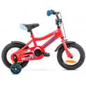 Rower Dziecięcy Tom 12 2021 Czerwony