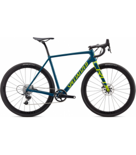 Specialized CruX Expert 2020