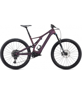 Specialized Levo SL Comp Carbon 2021 Fioletowy