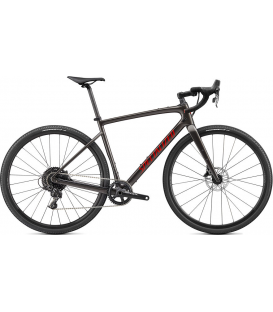 Specialized Diverge Base Carbon 2021 Czarny