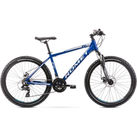 Romet Rambler R6.2 2021 Niebieski MTB Górski