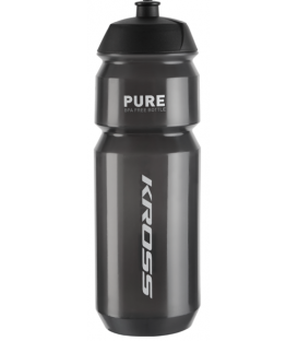 Kross Pure 750 ml bidon czarny