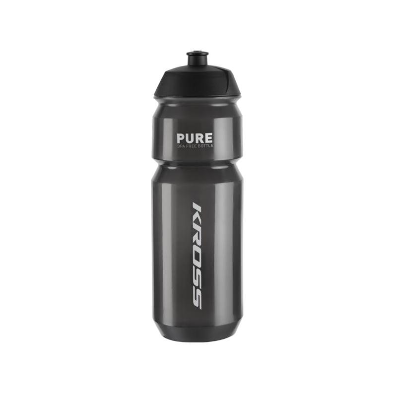 Kross Pure 750 ml bidon czarny
