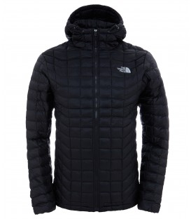 Kurtka The North Face Thermoball Hoodie CMG9JK3 The North Face
