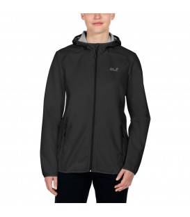 SOFTSHELL JACK WOLFSKIN NORTHERN POINT 1304001-600