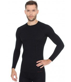 Bluza Brubeck Active Wool
