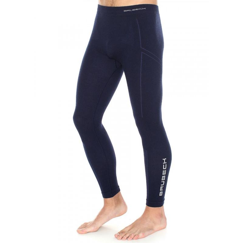 Spodnie Brubeck Wool LE11120 Brubeck