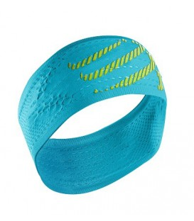 Opaska na czoło Compressport Headband On/Off