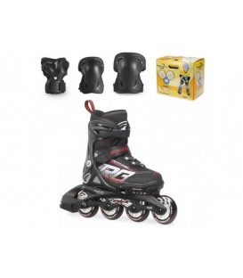 Rolki Rollerblade Spitfire Combo