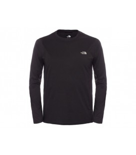 Koszulka The North Face Reaxion Crew L/S