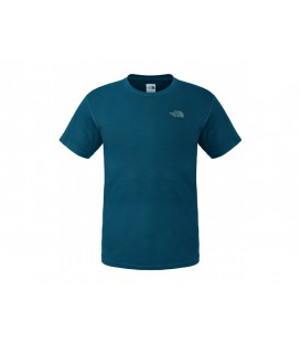 Koszulka The North Face S/S Solid Flex Crew