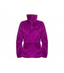 Polar The North Face Mossbud 1/2 ZIP