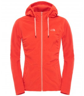 Bluza The North Face Mezzaluna FullZip Hoodie