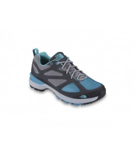 Buty Damskie The North Face Blaze Szare a4wmc0c The North Face