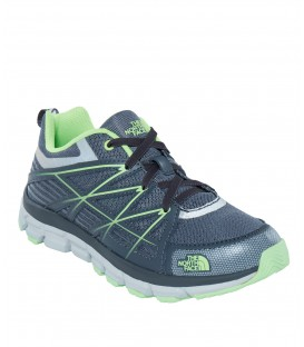 Buty Dziecięce The North Face Endurance Niebieskie t0cxx0tjn The North Face