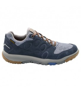 Buty Jack Wolfskin Vancouver Texapore Low