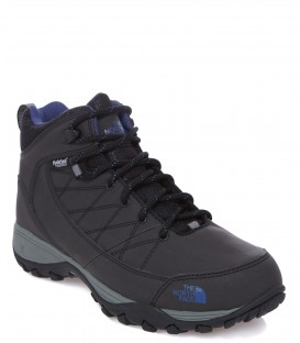 Buty damskie The North Face Storm Strike WP czarne t92t3tx6x The North Face