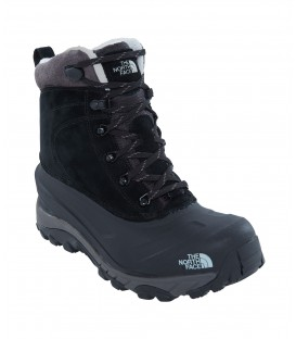 Buty Męskie The North Face Chilkat III Czarne T939V6WE3 The North Face