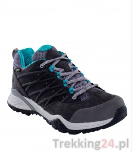 Buty Damskie The North Face Hedgehog Hike II GTX Czarne T939IB4FZ The North Face