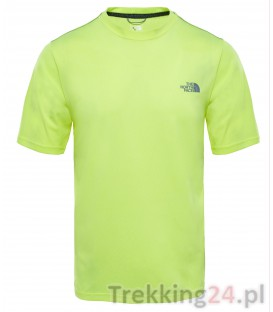 Koszulka The North Face Reaxion Amp Crew T93RX3H2S The North Face