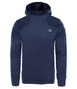 Bluza Męska The North Face Ampere HD Granatowa T92V5JH2G The North Face