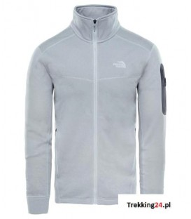 Bluza Męska The North Face Hadoken szara NFOA3BQRDYX The North Face