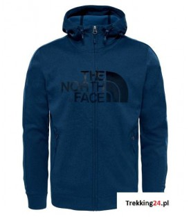 Bluza Męska The North Face Tansa Hoodie niebieska WAUHDC The North Face