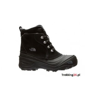 Buty The North Face Chilkat Lace II T92T5RKZ2 The North Face