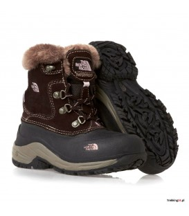 Buty The North Face McMurdo AV5YC59 The North Face