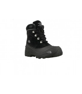 Buty Męskie The North Face Chilkat II Removable Czarne CM56ZU5-12H The North Face
