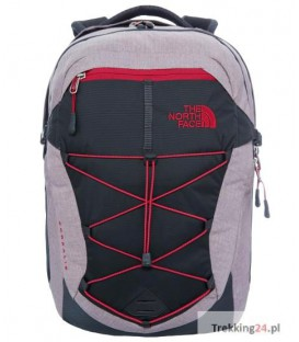 Plecak The North Face Borealis Czerwony 888656498149 The North Face