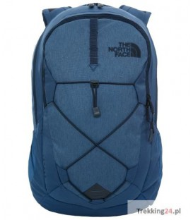 Plecak The North Face Jester Niebieski 888655998619 The North Face